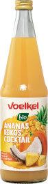 Voelkel Ananas Kokos Mix 700ml Bio