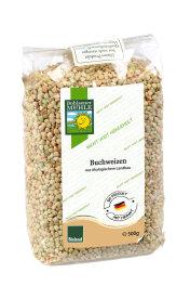 Bohlsener Mühle Bio Buchweizen 500g