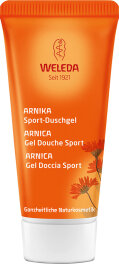 Weleda KP Arnika Sport-Duschgel 20ml