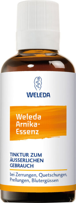 Weleda Arnika-Essenz 100ml