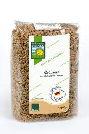 Bohlsener Mühle Bio Grünkern 500g