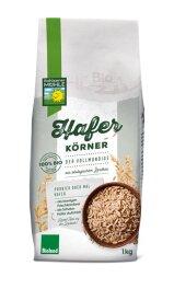 Bohlsener Mühle Bio Hafer 1kg