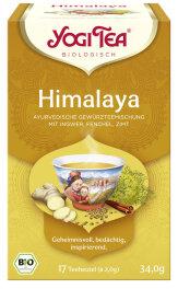 Yogi Tea Himalaya 17x 2g