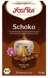 Yogi Tea Schoko 17x 2,2g