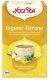 Yogi Tea Ingwer Zitrone 17x 1,8g