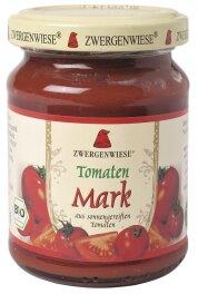 Zwergenwiese Bio Tomatenmark 22% 130g