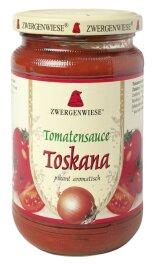 Zwergenwiese Bio Tomatensauce Toskana 340ml
