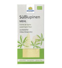 Govinda Süßlupinen-Mehl 300g