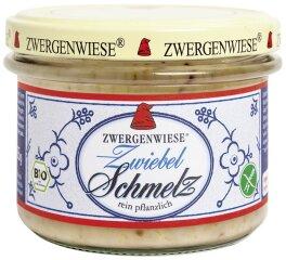 Zwergenwiese Bio Zwiebel Schmelz 165g