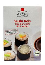 Arche Naturküche Sushi Reis 500g