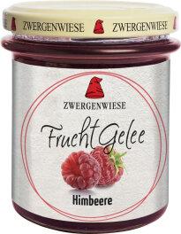Zwergenwiese Bio Frucht Gelee Himbeere 195g