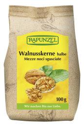 Rapunzel Bio Walnusskerne halbe 100g