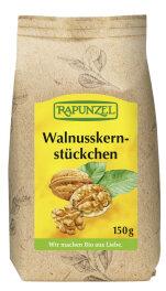 Rapunzel Bio Walnusskernstückchen 150g