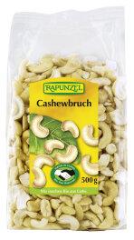 Rapunzel Bio Cashewbruch 500g