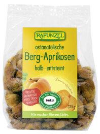 Rapunzel Bio Ostanatolische Berg-Aprikosen 375g