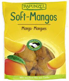 Rapunzel Bio Mango Soft 100g