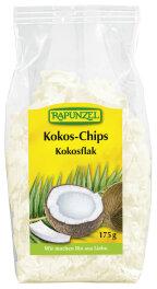 Rapunzel Bio Kokos-Chips 175g