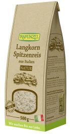 Rapunzel Bio Langkorn Spitzenreis Natur 500g