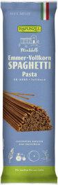 Rapunzel Bio Emmer-Spaghetti Vollkorn 500g