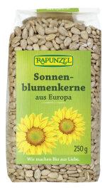 Rapunzel Bio Sonnenblumenkerne 250g
