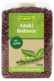 Rapunzel Bio Azukibohnen 500g