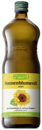 Rapunzel Bio Sonnenblumenöl nativ 1l
