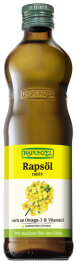 Rapunzel Bio Rapsöl nativ 500ml