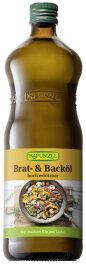 Rapunzel Bio Brat- und Backöl 1l
