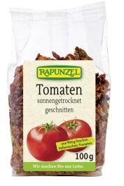 Rapunzel Bio Tomaten getrocknet, geschnitten 100g