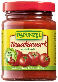 Rapunzel Bio Tomatenmark 100g