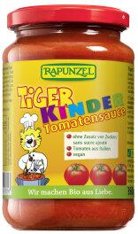 Rapunzel Bio Tomatensauce Tiger 345ml