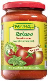 Rapunzel Bio Tomatensauce Toskana 335ml