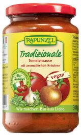 Rapunzel Bio Tomatensauce Tradizionale 335ml