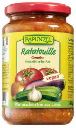 Rapunzel Bio Tomatensauce Ratatouille 335ml