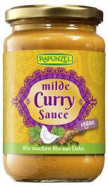 Rapunzel Bio Curry-Sauce mild 350ml
