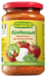 Rapunzel Tomatensauce Ricotta 0,58kg