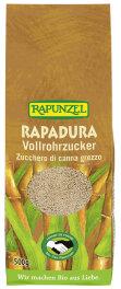 Rapunzel Bio Rapadura Vollrohrzucker 500g