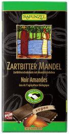Rapunzel Bio Zartbitter Schokolade mit...