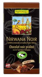 Rapunzel Bio Nirwana Noir mit dunkler...