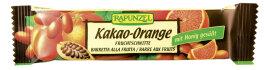 Rapunzel Fruchtschnitte Kakao-Orange 0,04kg