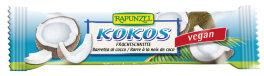 Rapunzel Bio Fruchtschnitte Kokos 40g
