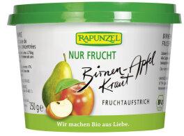 Rapunzel Bio Birnen-Apfel-Kraut Fruchtaufstrich 250g