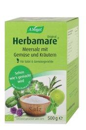 A. Vogel Bio Herbamare Nachfüllpack 500g