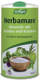 A. Vogel Bio Herbamare Original Kräutersalz 500g