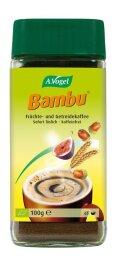 A. Vogel Bio Bambu Instant Getreidekaffee 100g