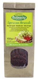 A. Vogel bioSnacky Sprossen-Broccoli 150g