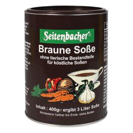 Seitenbacher Braune Soße 400g