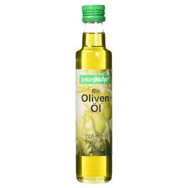 Seitenbacher Bio Olivenöl 250ml