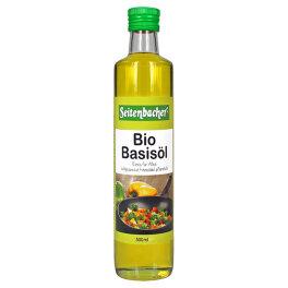 Seitenbacher Bio Basisöl 500ml