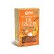 Lifefood Life Cracker Zwiebel Kürbiskern 90g Bio